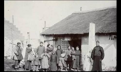 (65)穿越回清朝,光绪年间的滨州农村是个什么样