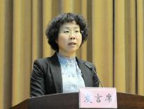 惠民县委书记殷梅英: 扬长五大优势 开创惠民高质量发展新局面