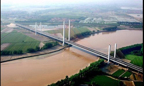 滨州黄河大桥31年收费历史将结束