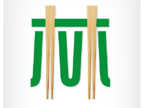 公益广告:保护森林,向一次性筷子说不