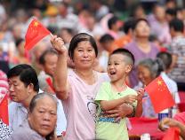 """人民日报刊发任平文章:中国制度的""""最大优势"""""""