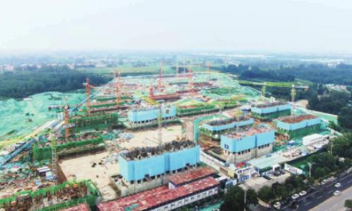 惠民县:以重大项目之质提振强劲发展之势