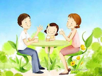 教育不止靠老师,孩子的问题是父母问题的映射
