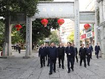 一见·三次用典,理解总书记弘扬中华优秀传统文化的深意