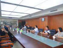 滨州市审计局召开退役军人座谈会