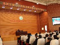 高新区第二小学举办教师教研能力提升培训会