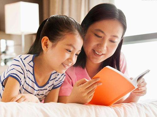 魏玉山:家长一定要在阅读方面给孩子做出榜样