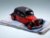 监管放宽车贷借款条件 刺激汽车金融再繁荣