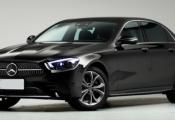 3月豪华车型销量公布,9款销量过万