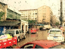 大降温!滨州人国庆长假要在雨里度过了!别哭,擦干眼泪!还有9个坏消息要告诉你!