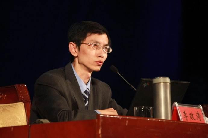 李政涛:教育是人的灵魂的教育,而非理智知识和认识的堆集