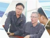 惠民县龙马重科技术质量总监明科勒创新事迹登上《大众日报》