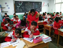 阳信温店乡村女教师将赴澳门参加回归20周年庆祝活动
