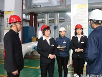 滨州鑫谊热力有限公司:春节供热保卫战全面打响
