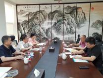 滨州市直机关管理部积极推进公积金建缴工作