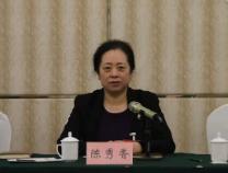 省人大代表陈秀香:建议挖掘黄河文化的时代价值