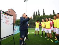 """英为中用 – 中国校园足球的""""英国式""""发展"""