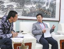 中国工程院院士孙宝国:滨州粮食产业要向下游发展塑造品牌