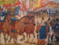 神秘的薄姑国,西周和齐国的重要事件都在发生在这里,身为滨州人你知道多少?