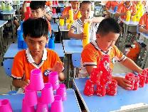 """""""十三五""""教育部规划课题在清怡小学顺利推进 将成为滨州益智课堂的""""试验田"""""""