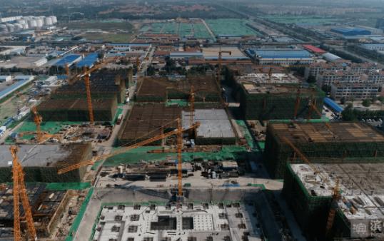 恒丰银行创新服务新模式支持滨州重大项目建设