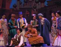 招贤纳士!滨州市歌舞演艺有限公司面向社会招聘16名演员