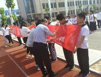 暑期未至安全先行 滨州高新区一小开展暑假安全活动