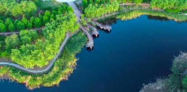 爱旅游的滨州人有福了!滨州重点湿地名录公布!