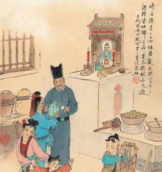 """【扒着门缝看汗青】(107)旧时为甚么有""""过年如过关""""的平易近谚"""