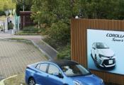 日本八家车企全部宣布暂停临盆,产量估计增添3成