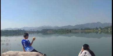 共度国庆·晒晒我的美丽假期:最是一年好风景,范公故里秋意深