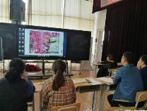 阳信县第一实验学校举办首届摄影大赛