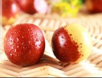 山东啥最畅销?沾化冬枣与潍县萝卜烟台富士并列畅销