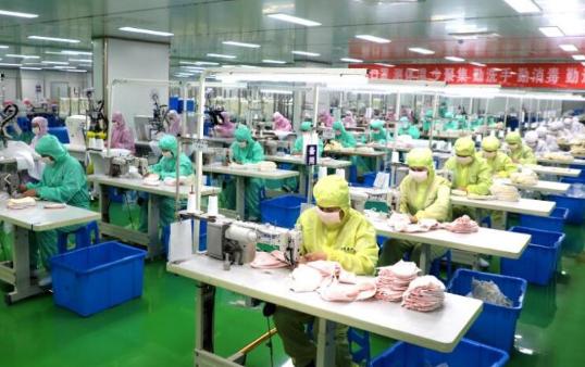 农行滨州分行累计发放7000万元防疫专项贷款