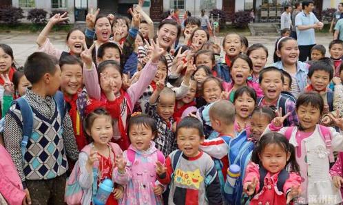 【滨州网直播】跟33个滨州孩子一起跨越1400公里,开启恩施民俗文化之旅吧!