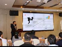 """滨州市52名学员在深圳接受""""资本市场直接融资业务能力提升培训"""""""