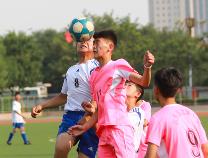 """小组突围!滨州第二届""""市长杯""""校园足球赛24支中学球队开始冲冠"""