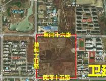 滨州城区再建一所新学校,滨城区第七中学发布规划设计招标公告!
