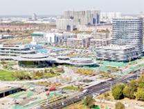 2020年滨州市重大项目现场观摩暨高质量发展推进会议掠影