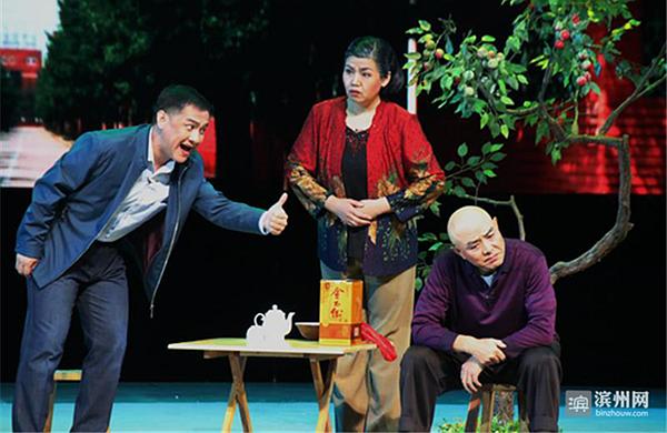 滨州4部戏将登上第三届全省小型戏剧新创作优秀作品展演舞台