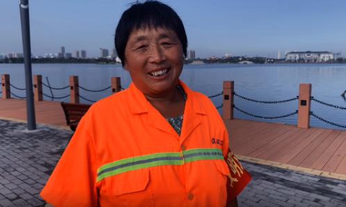 【视频】文明滨州 感动无处不在