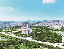 壮丽70年 奋斗新时代·滨州发展进步系列述评|| 咬定发展迈向富强滨州
