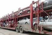 我国一个月共清理整治隐患重点车辆27.6万辆