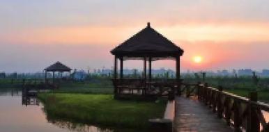 滨州这条旅游线路上榜2020年十一黄金周山东体育旅游精品线路!