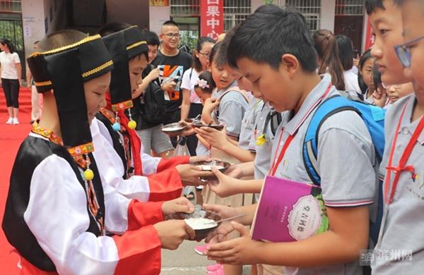 滨州孩子研学在恩施!满满的土家文化体验