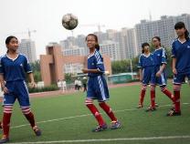 阳信两所学校被教育部命名为全国青少年校园足球特色学校