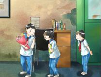 《人民教育》社評:向高質量教育體系奮進