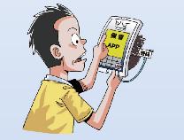 【网安滨州】典型案例分析之假冒手机银行APP诈骗