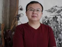 【担当·滨州书画家2020】 李凯作品欣赏