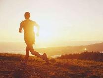 做努力奔跑的追梦人